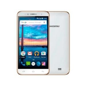 Smartphone KOMU K30 Bianco