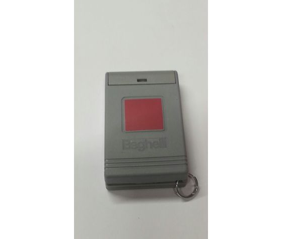 Telecomando TELESOCCORSO Beghelli 997-TSS per Telesalvalavita Sistema 433 Mhz