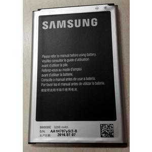 BATTERIA SAMSUNG B800BE ORIGINALE in BULK per NOTE 3 da 3200mAh