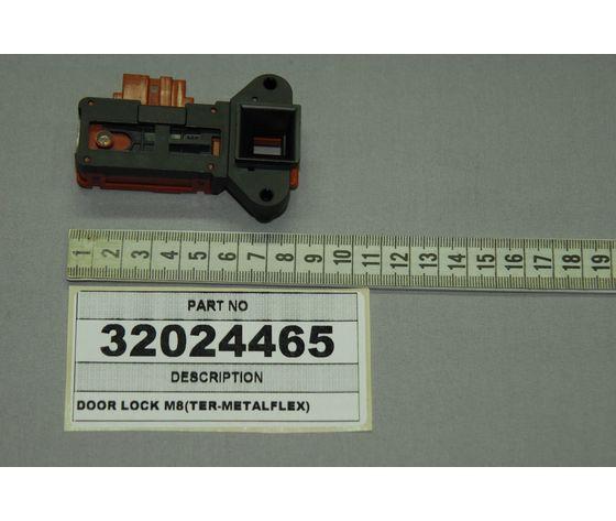 DOOR LOCK M8(TER-METALFLEX) APRIPORTA VESTEL 32024465