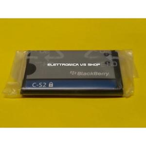 C-s2 Batteria Blackberry 8520 Originale in bulk