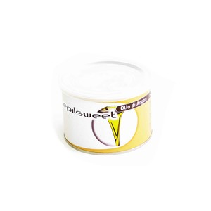 EPILSWEET CERA Epilatoria Olio di Argan 400ML Ceretta Liposolubile 24 confezioni