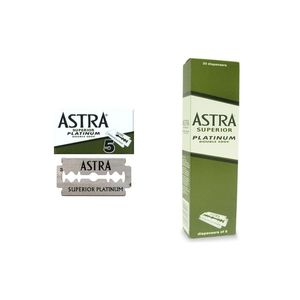 Astra Lama Platinum CF 100 Lame