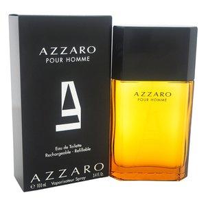 Azzaro Pour Homme Eau De Toilette Spray 100 ml