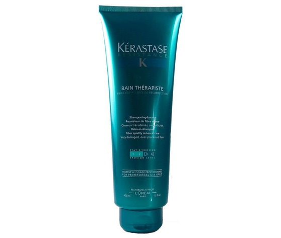 BAIN THERAPISTE 450 ML