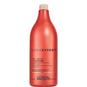 Shampoo Inforcer 1500 ml