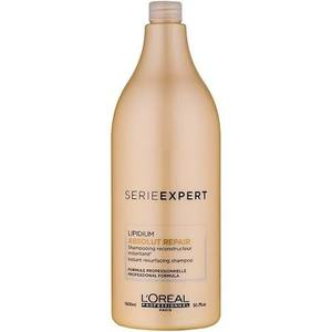 Shampoo Absolut Repair Lipidium 1500 ml