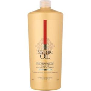 Shampoo Mithyc Oil capelli grossi 1000 ml