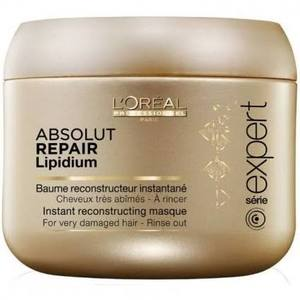 Maschera Absolut Repair Lipidium 250 ml