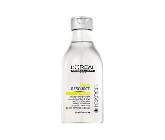 Shampoo Pure Resurce 250 ml