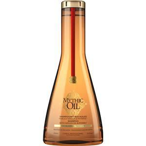 Shampoo Mithyc Oil capelli grossi 250 ml