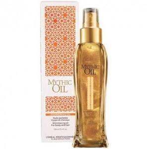 Mythic Oil Shimmering Oil 100 ml