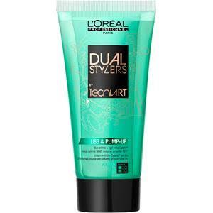 TecniArt DualStylers Liss and Pump-Up 150 ml