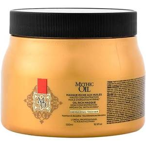 Maschera Mithyc Oil capelli grossi 500 ml