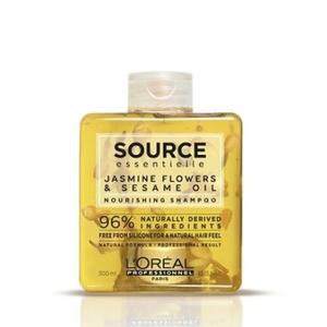nourishing shampoo 300ml source l'oreal professionnel