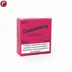 Crumbleberry (3x10ml)