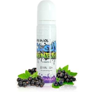 Blackcurrant Mix Series 50ml+10ml