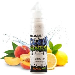 Peach Lime Mix Series 50ml+10ml