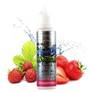 Strawberry Mix Series 50ml+10ml