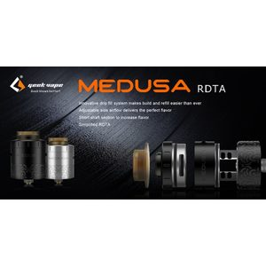 MEDUSA Rdta
