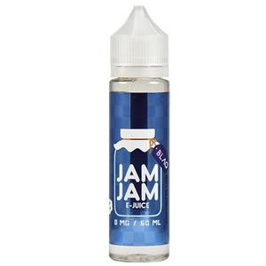 JAM JAM BOYSENBERRY MIX SERIES 50ml +10ml