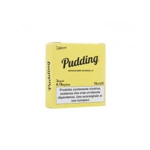 Pudding (3x10ml)