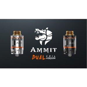 AMMIT Dual Coil Rta