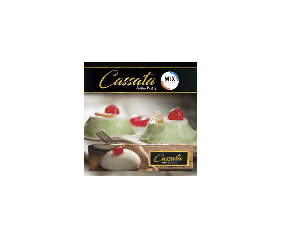 CASSATA  MIX SERIES 20ml+10ml