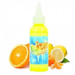 Fruizee Limone Arancia Mandarino e  Mix Series 50ml+10ml