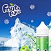 Eliquide snow apple fonta flava 50 ml m