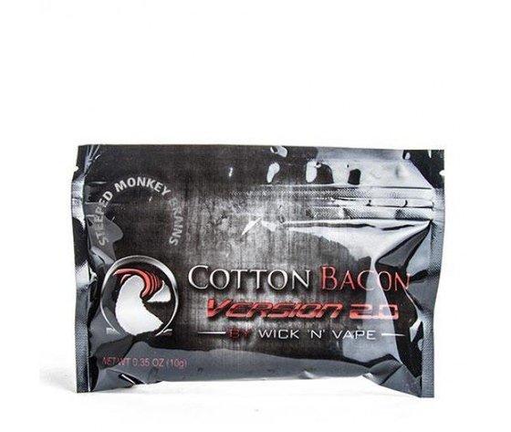 COTTON BACON 10 GRAMMI