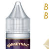 Monkeynaut aroma burro