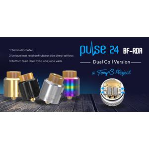 PULSE 24