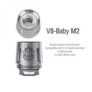 TFV8 BABY-M2 CORE 0.15OHM