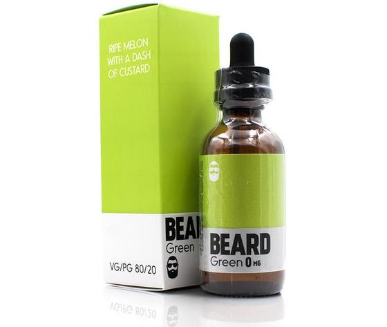 BEARD Green Mix Series 50ml+10ml