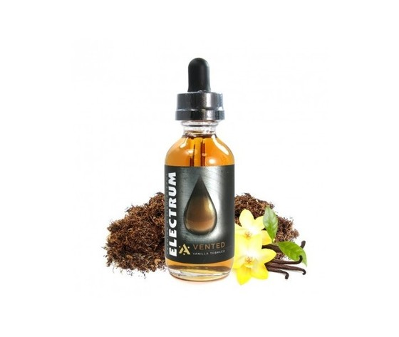 VENTED Mix Series 50ml+10ml