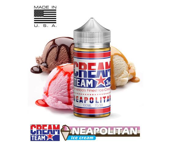 NEAPOLITAN Mix Series 50ml+10ml