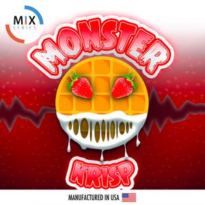 Monster Krisp Mix Series 50ml+10ml