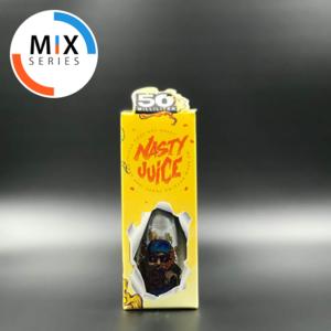 CUSH MAN Mix Series 50ml+10ml