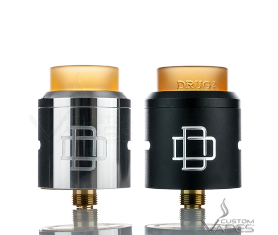 DRUGA RDA 22mm CLONE