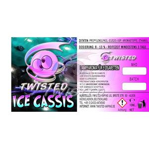 ICE CASSIS