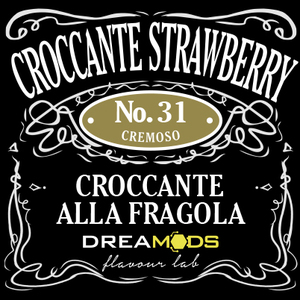 CROCCANTE STRAWBERRY