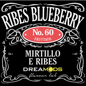 RIBES BLUEBERRY