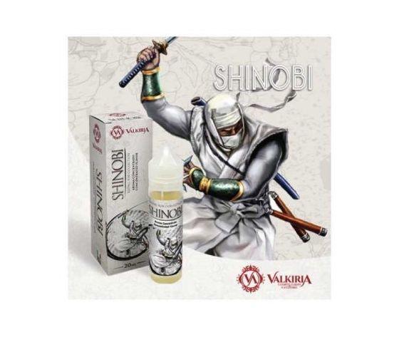 SHINOBY