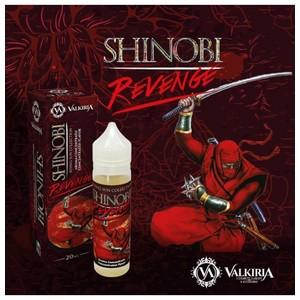 SHINOBY REVEGE