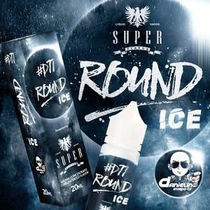 ROUND ICE #D77