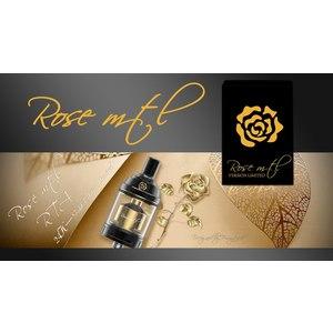 ROSE MTL GOLD EDITION