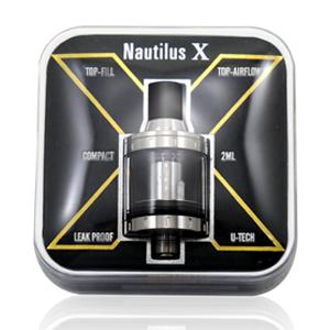 Nautilus X