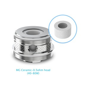 MG Ceramic 0,5 ohm per Ultimo