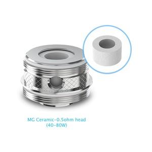 MG Ceramic 0,5 ohm per Ultimo